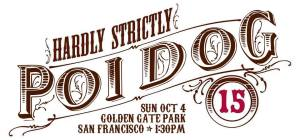 Sunday Oct 4, 2015  FREE San Francisco, CA